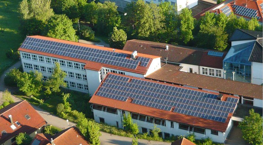 Paul-Kerschensteiner-Schule, Bad Überkingen