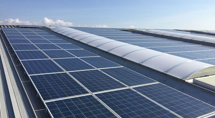 Solarpark, Bad Rodach