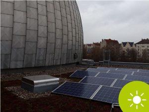 Projekt Planetarium, Berlin-Prenzlauer Berg