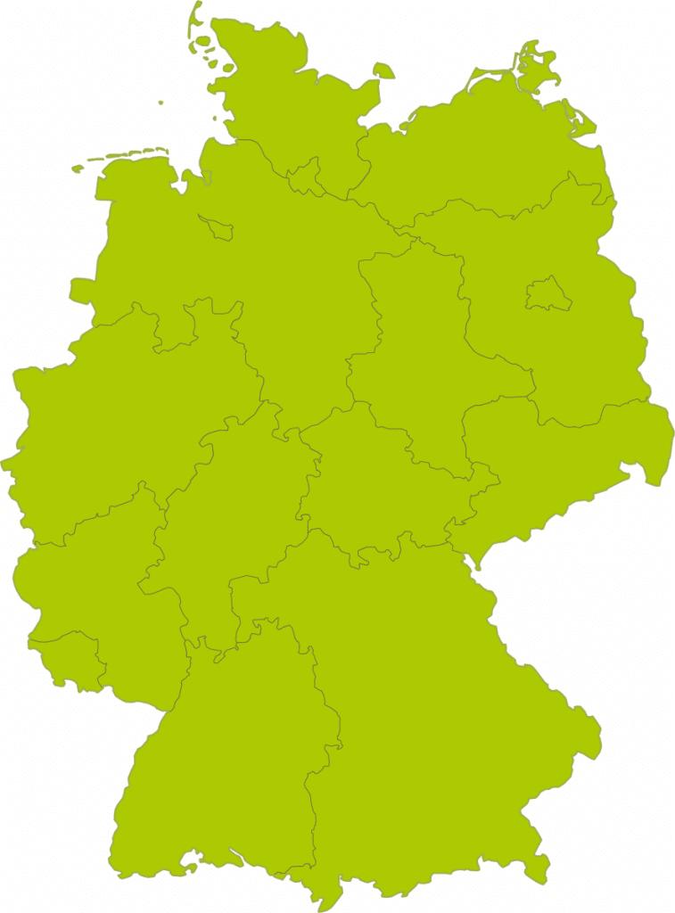 Projekte Deutschland