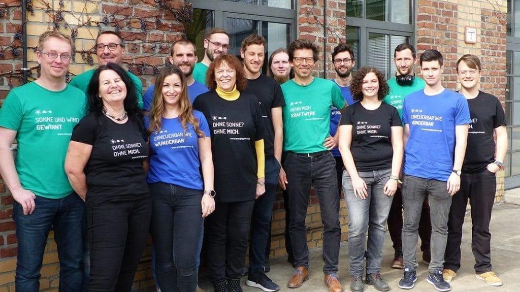 Energiegewinner Technik GmbH Team