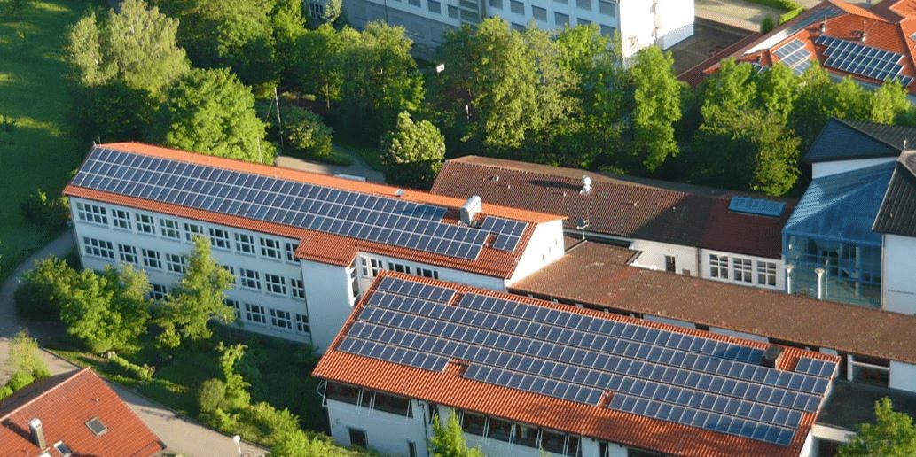 Photovoltaik für Kommunen