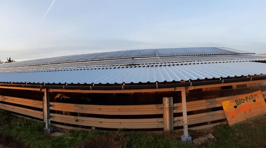 Photovoltaikanlage Baumersroda 6