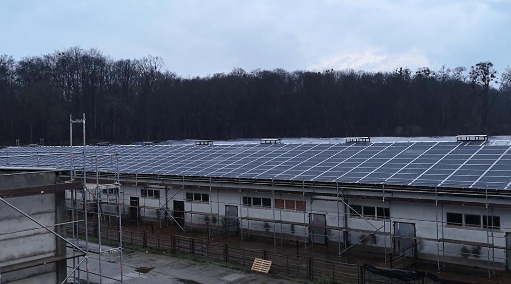 Photovoltaikanlage Kunersdorf 5