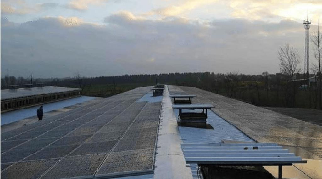 Photovoltaikanlage Starkenberg 4