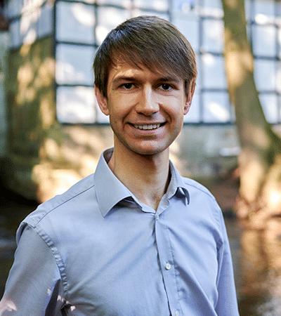 Simon Lütkebohl Regionalgruppe Verl Kontakt