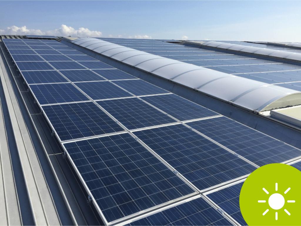 Projekt Solarpark, Bad Rodach