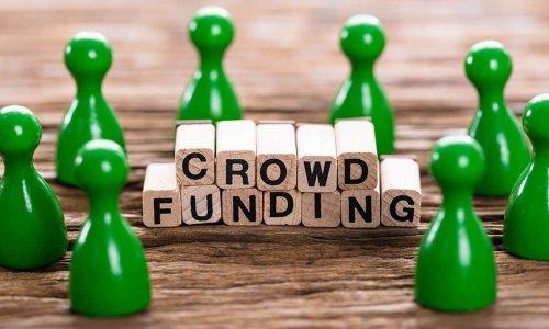 Energiegewinner und Crowdfunding