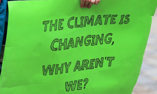 Alle fürs Klima