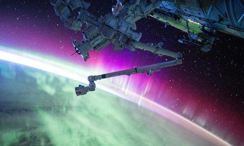 Energiespeicherung im Blickpunkt der Weltraumforschung