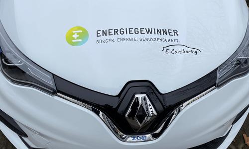 Energiegewinner-Carsharing startet in Eltville 2