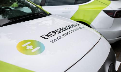 Energiegewinner E-Carsharing