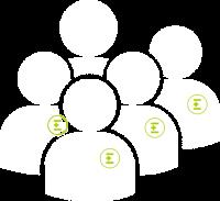 Gruppe Mitglieder Energiegewinner eG
